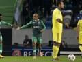 Спортинг - Марибор - 3:1: Видео голов матча Лиги чемпионов