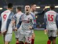 Ливерпуль выдал лучший старт сезона за 126 лет существования клуба