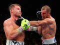 Промоутер Ковалева: Лицо Канело выглядит как лицо проигравшего боксера