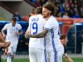 Динамо разгромило Николаев и вышло в финал Кубка Украины