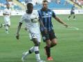 Ответный матч Черноморца в Лиге Европы на ТВ не покажут