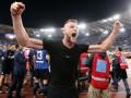 Защитник Интера пообещал сменить имя, если команда выиграет Лигу чемпионов