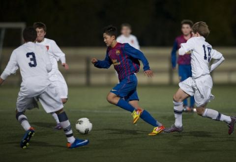 Талантливый корейский футболист попал в немилость FIFA