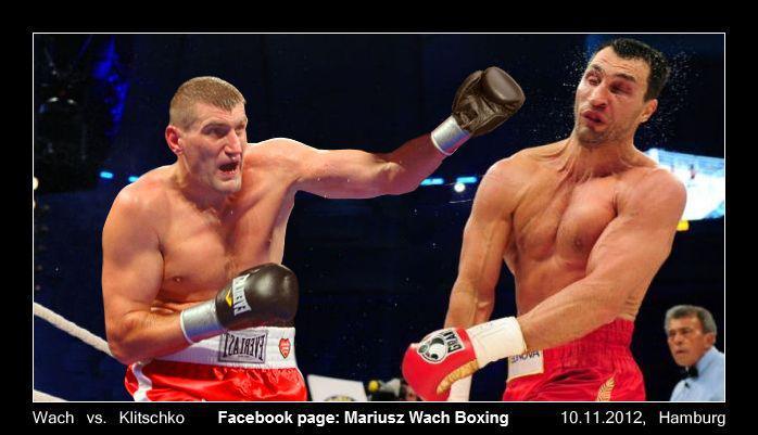 А вот так Вах планирует избивать нашего боксера