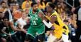 Плей-офф НБА: Бостон расправился с Индианой, Оклахома уступила Портленду