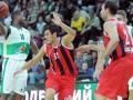 Еврокубок: Южненский Химик добивается домашней победы в Турции