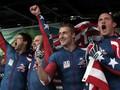 Бобслей: Американцы завоевывают золотые награды Олимпиады