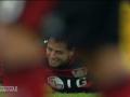 Байер - Рома 4:4 Видео голов и обзор матча Лиги чемпионов