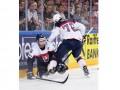 США разгромила Словакию на ЧМ по хоккею