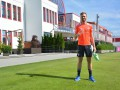 Бавария оформила первый трансфер при Гвардиоле