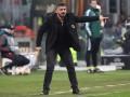 Наставник Милана попросил не считать его великим тренером