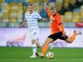 Это любовь?: Шахтер пожелал Динамо удачи в Лиге Европы, киевляне ответили взаимностью