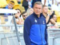 Хацкевич: Шахтер больше бразильская команда, чем украинская