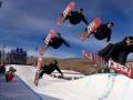 Первые результаты квалификаций Winter X-Games в Аспене (+ ВИДЕО)