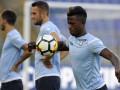 Милан сделал Лацио заманчивое предложение по Кейта