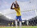 Фернандиньо всегда будет помнить игру против Германии