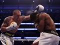 Усик: Хотел бы реванш на Олимпийском в Киеве