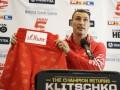 Кличко проведет бой с Дженнингсом в специальных боксерских трусах