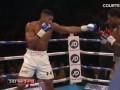 Мартин - Джошуа: Видео боя