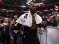ЛеБрон в 13-й раз подряд преодолел первый раунд плей-офф НБА