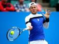 Марченко обыграл первого сеяного на турнире в Италии