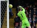 Де Хеа допустил грубую ошибку в матче против Уотфорда