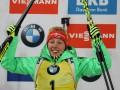 Далмайер победила в гонке преследования, Варвинец - седьмая