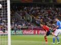 Символическая сборная Евро-2012. Версия Goal.com
