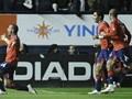 Осасуна - Атлетико (Мадрид) - 3:0