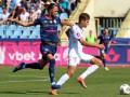 Минай сыграл в результативную ничью с Черноморцем