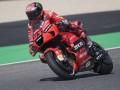 Баньяйя — лучший по итогам второй практики MotoGP Италии