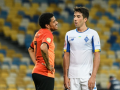 Шахтер - Динамо: стартовые составы на матч за Суперкубок Украины