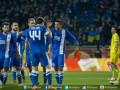 Задачу выполнили: Днепр досрочно оформил путевку в плей-офф Лиги Европы