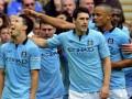 Манчестер Сити - Виктория Пльзень - 4:2. Видео голов матча