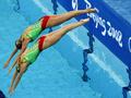 В Днепродзержинске стартует Кубок Украины по синхронному плаванию