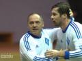 Ветераны минского и киевского Динамо сыграли вничью в матче памяти Белькевича