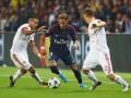 Бавария – ПСЖ 2:0 онлайн трансляция матча Лиги чемпионов