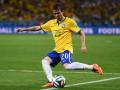 Бразильский полузащитник Шахтера может перебраться в Арсенал