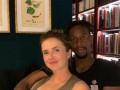 Свитолина: Монфис придумал создать совместный аккаунт в Instagram