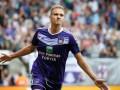 Теордорчик забил за Андерлехт в Лиге Европы