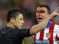 Рамос: Я случайно разбил лицо Манджукичу