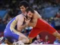 Вольная борьба. Чеченец Отарсултанов выиграл золото Олимпиады-2012