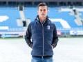 Динамо совершило первый трансфер при Луческу