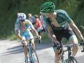 Роллан выиграл 11-й этап Тур де-Франс-2012
