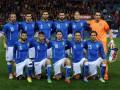 Италия огласила расширенный список на Евро-2016