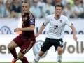 Евро 2016: Россия в родных стенах проигрывает Австрии