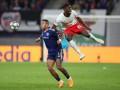 РБ Лейпциг - Лион 0:2 видео голов и обзор матча Лиги чемпионов