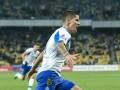 Попов, Шапаренко и Цитаишвили получили вызов в сборную Украины U-21