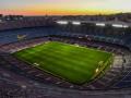 Производитель конопли намерен купить права на название стадиона Барселоны