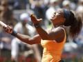 Серена Уильямс выиграла Мастерс в Риме (ФОТО)